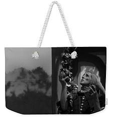Jester Weekender Tote Bag