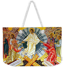 Jesus Bliss Weekender Tote Bag