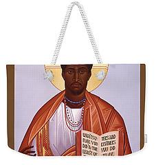 Jesus Christ - Liberator - Rljcl Weekender Tote Bag