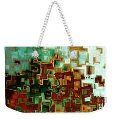 Jesus Christ The Messiah Weekender Tote Bag