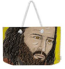 Jesus Weekender Tote Bag