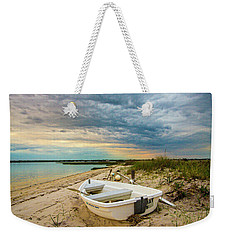 Jetty Four Dinghy Weekender Tote Bag