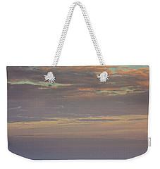 Jetty Four Moonrise Weekender Tote Bag