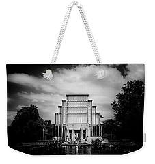 Jewel Box Weekender Tote Bag