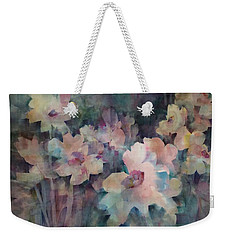 Jewels Of The Garden Weekender Tote Bag