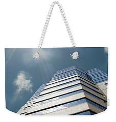 Jewish Hospital-louisville Ky Weekender Tote Bag