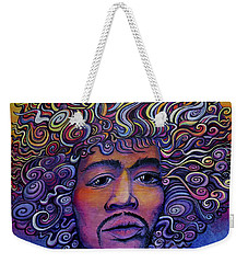 Jimigroove Weekender Tote Bag