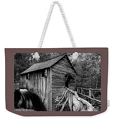 John Cable Grist Mill I Weekender Tote Bag