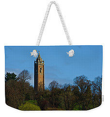John Cabot Tower Weekender Tote Bag
