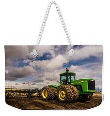 John Deere 9200 Weekender Tote Bag