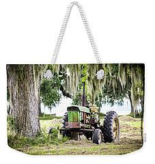 John Deere - Hay Day Weekender Tote Bag