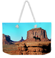 John Ford's Point Weekender Tote Bag