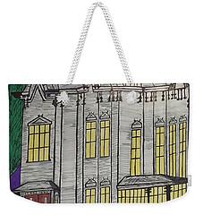 John Henes Home. Weekender Tote Bag