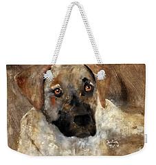 John Henry Weekender Tote Bag