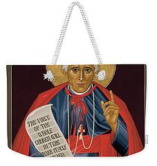 John Henry Newman - Rljhn Weekender Tote Bag