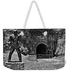John Henry - Steel Driving Man Weekender Tote Bag
