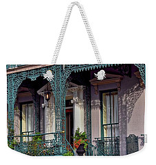 John Rutledge Home, Charleston Weekender Tote Bag