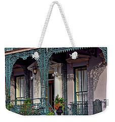 John Rutledge Home, Charleston Weekender Tote Bag