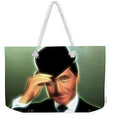 John Steed Weekender Tote Bag