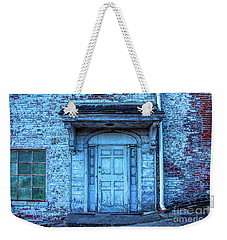John Turl - Doorway To  Weekender Tote Bag