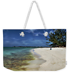 Johnstone Beach Weekender Tote Bag