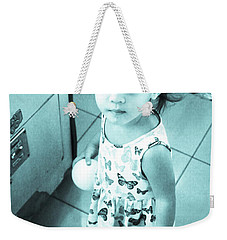 Jolly Balls Weekender Tote Bag