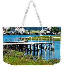 Jonesport Weekender Tote Bag