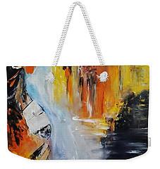 Jordan River Weekender Tote Bag