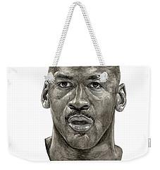 Jordan Weekender Tote Bag