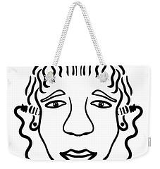 Jordao Weekender Tote Bag