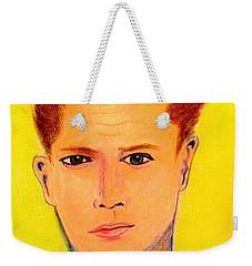 Josh Weekender Tote Bag