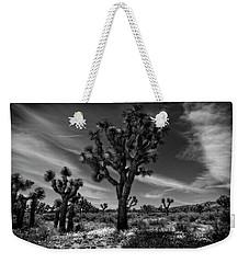 Joshua Trees Series 9190678 Weekender Tote Bag