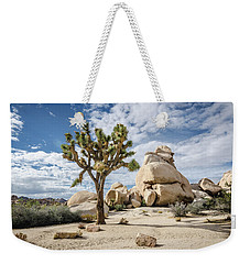 Joshua Tree No.2 Weekender Tote Bag