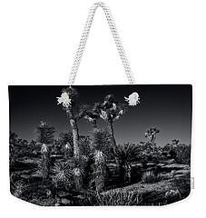 Joshua Tree Series 9190509 Weekender Tote Bag