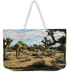 Joshua Tree's Weekender Tote Bag