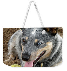 Josie Weekender Tote Bag