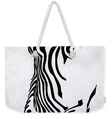 Journey Of Discovery Weekender Tote Bag