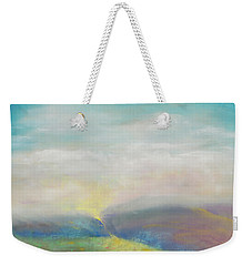 Journey Of Hope Weekender Tote Bag