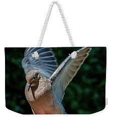 Joy Of Flight Weekender Tote Bag