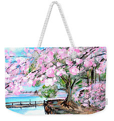 Joy Of Spring. For Sale Art Prints And Cards Weekender Tote Bag