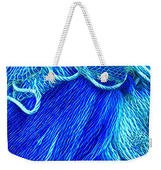 Joy With Colours  Weekender Tote Bag by Colette V Hera Guggenheim