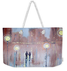 Joyful Bliss Weekender Tote Bag