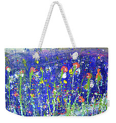 Joyful Element Weekender Tote Bag