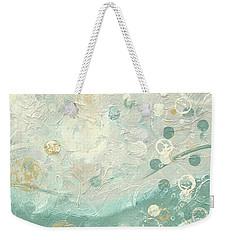 Joyful Weekender Tote Bag