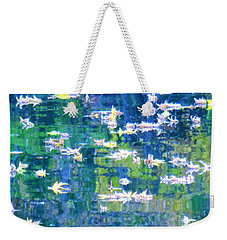 Joyful Sound Weekender Tote Bag