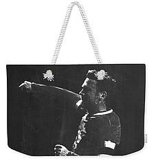 Juan Mata Weekender Tote Bag