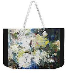 Jubilant Weekender Tote Bag
