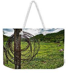 Judaculla Ranch Weekender Tote Bag