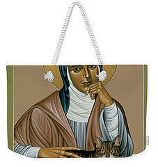 Julian Of Norwich - Rljon Weekender Tote Bag