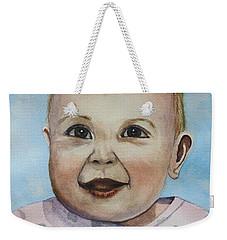 Julianna Weekender Tote Bag